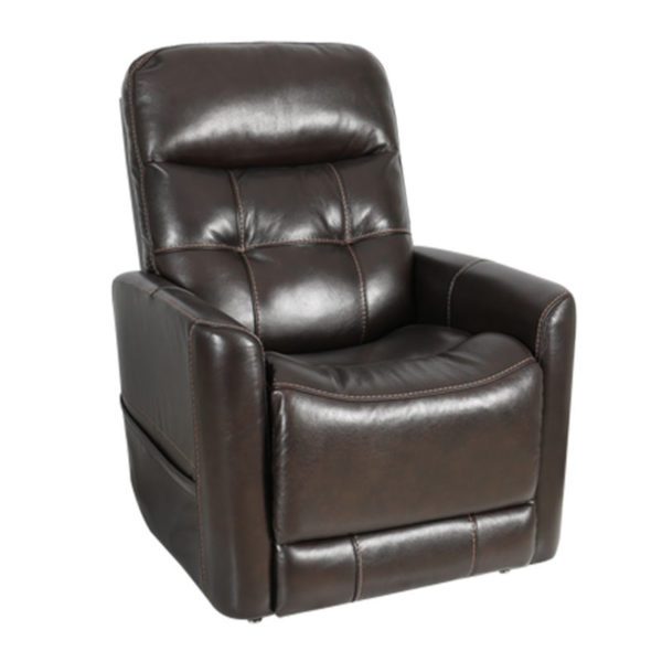 Lift Chair Ealing Chestnut 4