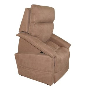 Lift Chair Eton Stonewash Amber 4