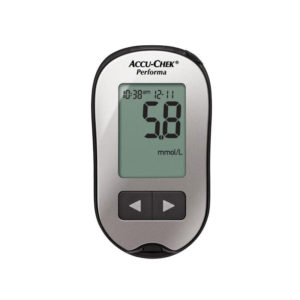 Accuchek Performa II Blood Glucose Monitor