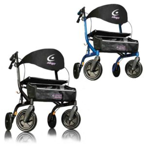 Airgo Excursion Rollator XWD