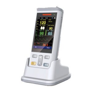 Handheld Patient Monitor