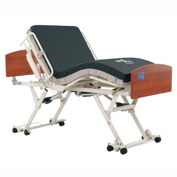 Versatile CS7 Electric Bed