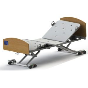 CS8 Electric Bed