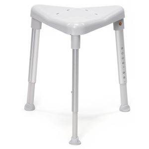 Edge Shower Stool Edge Standard