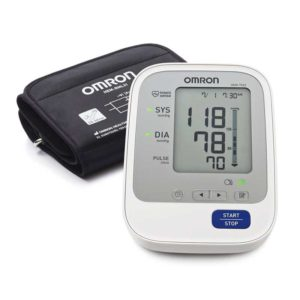 Blood Pressure Monitor HEM7322