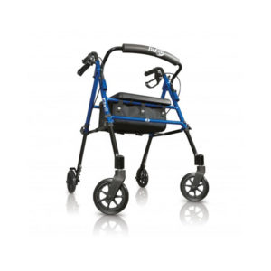 Hugo Fit Rollator