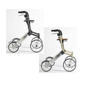Outdoor Rollator