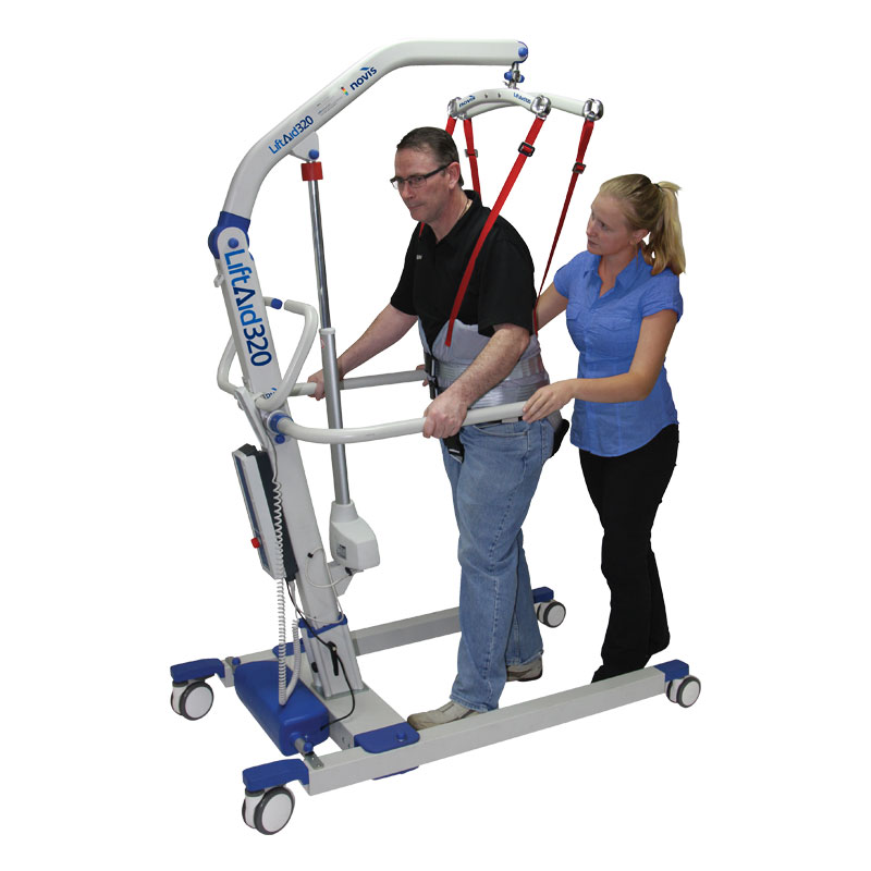 Liftaid Patient Lifter