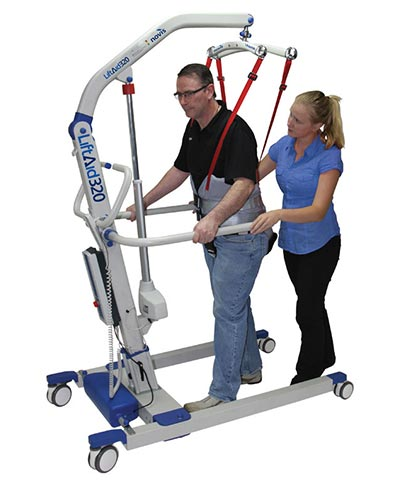 Liftaid 320 Patient Lifter