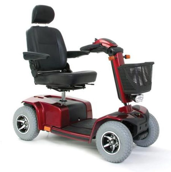 Luxury Mobility Scooter Celebrity XL DX CAR