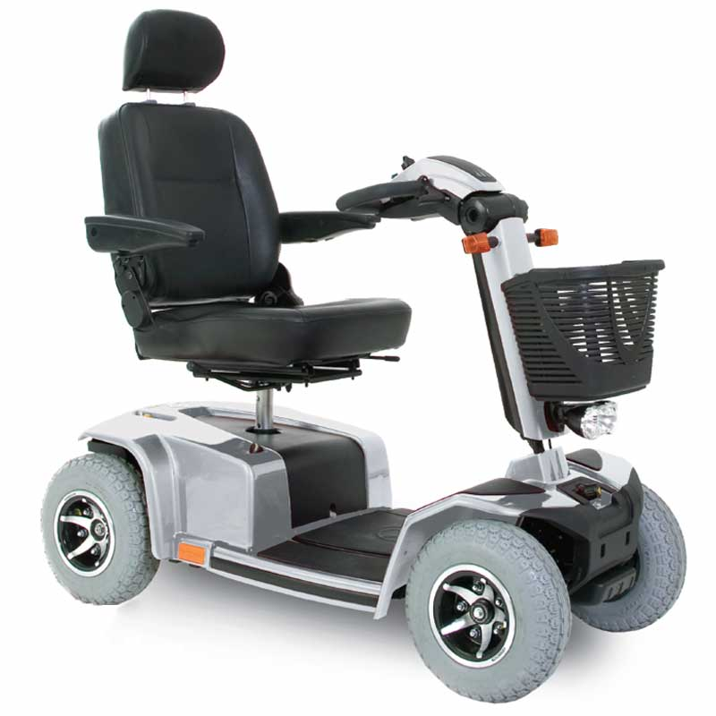 Luxury Mobility Scooter Celebrity XL DX S
