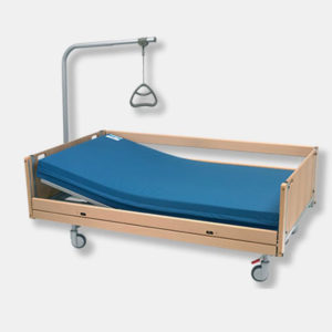Octave Bariatric Electric Bed