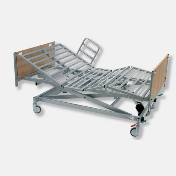 bariatric electric bed