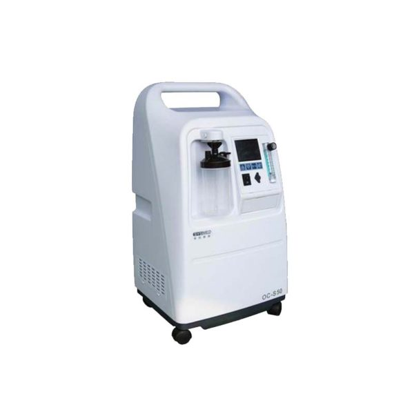 Oxygen Concentrator_2