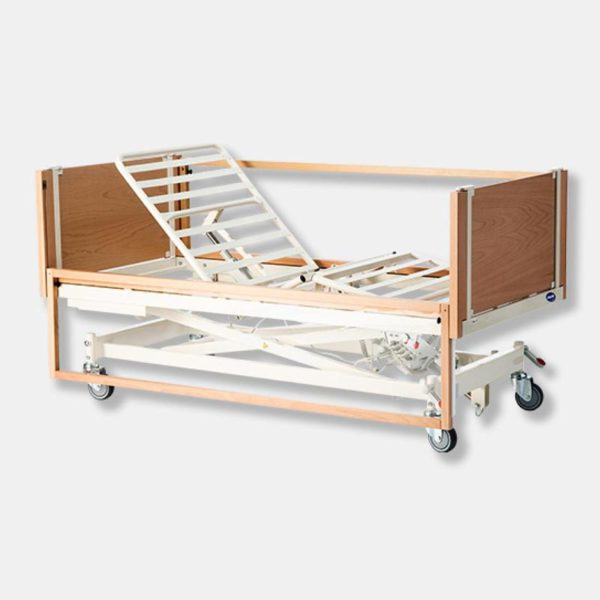 Paediatric Electric Bed