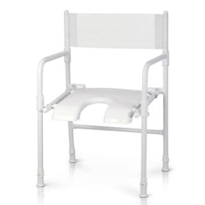Shower Chair Rufus Plus