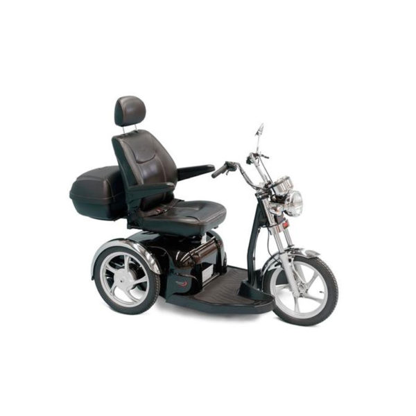 Heavy Duty Mobility Scooter Sport Rider