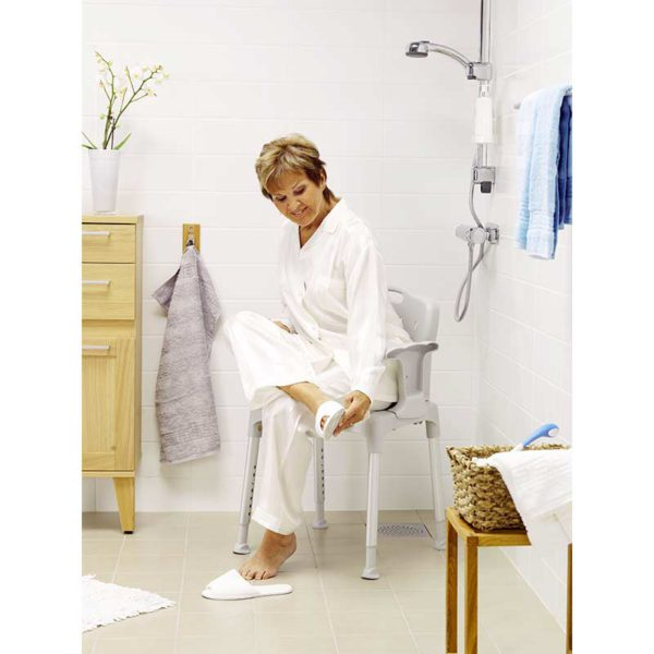Etac Shower Chair Swift
