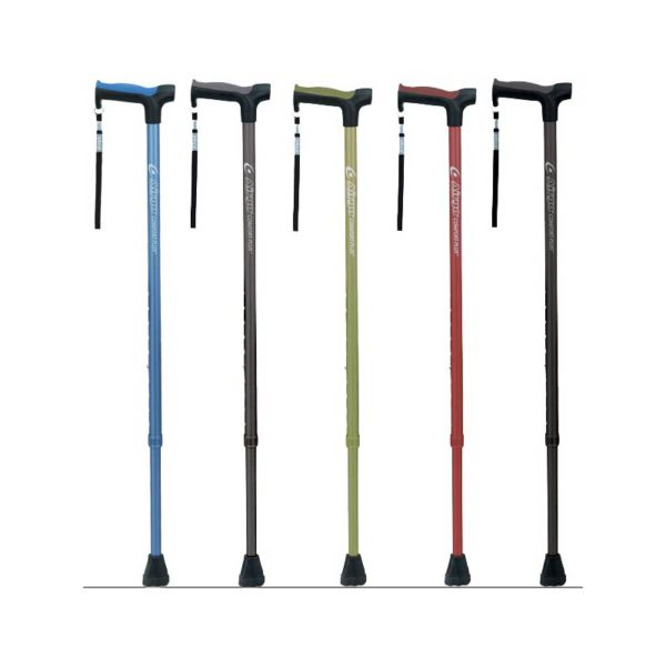 Airgo Walking Stick Derby Handle