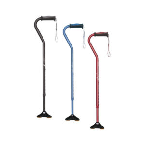 Airgo minquad Walking Stick