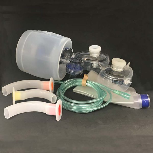 Besmed Adult Resuscitator Kit