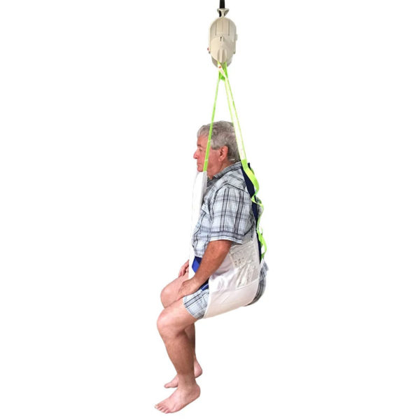 Bonsun Chair Hoist Swing