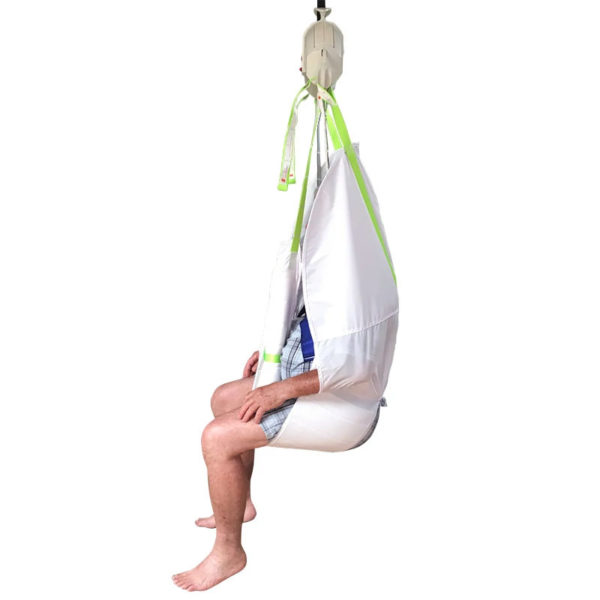 Bosun Chair Hoist Swing