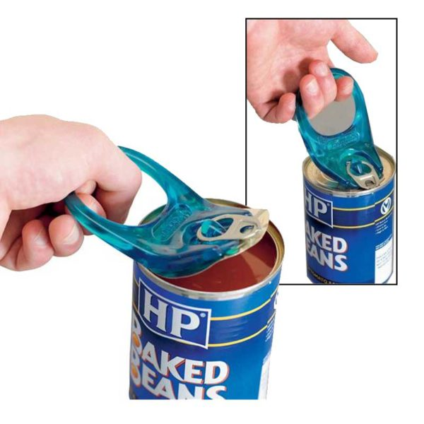 CanPull Can Opener
