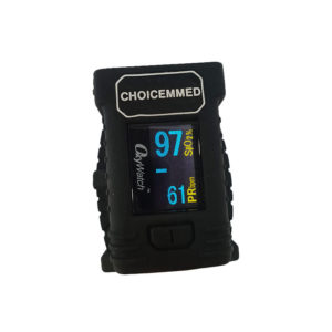 ChoiceMed CB3 Universal Size Finger Pulse Oximeter
