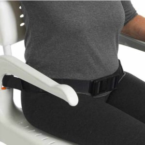 Etac Clean Positioning Belt