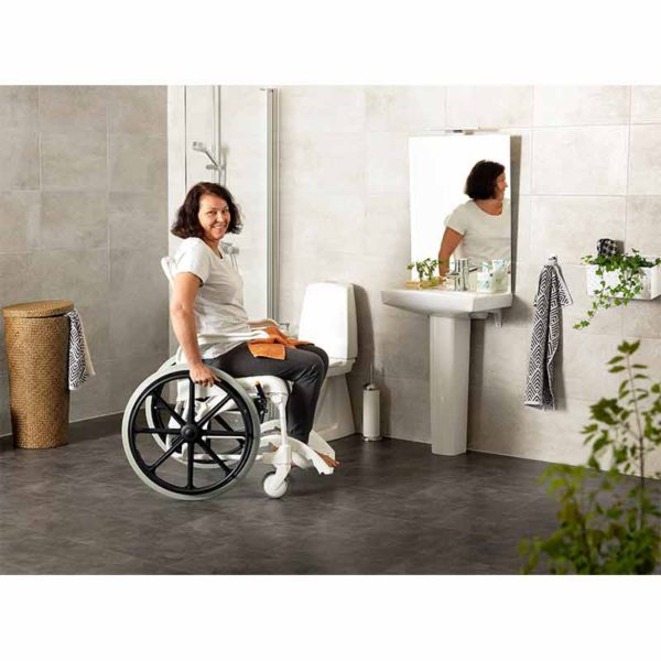 Shower Chair Commode