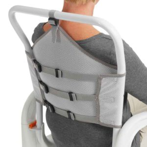Etac Clean Soft Back Support