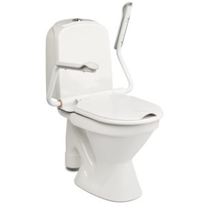 Etac Supporter Toilet Arms