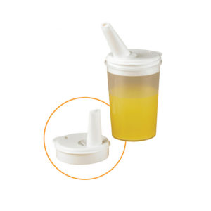 Feeding-Cup-with-Adjustable-Spout