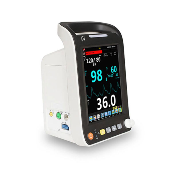 Northern Meditec Aquarius Plus Patient Monitor
