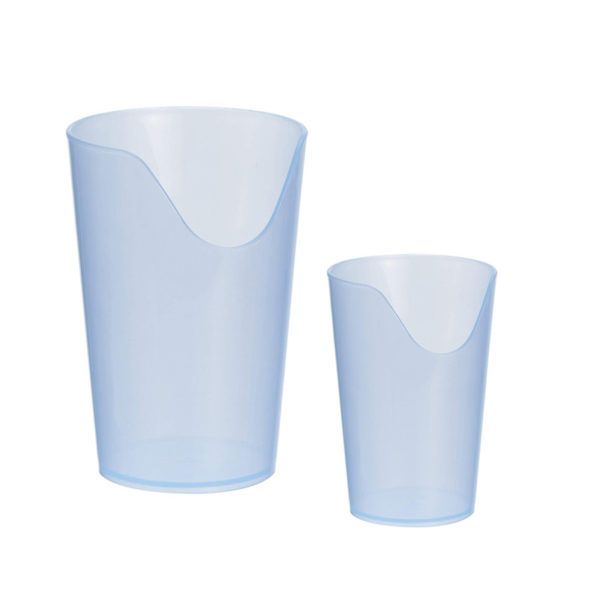 Nosey cup Tumblers
