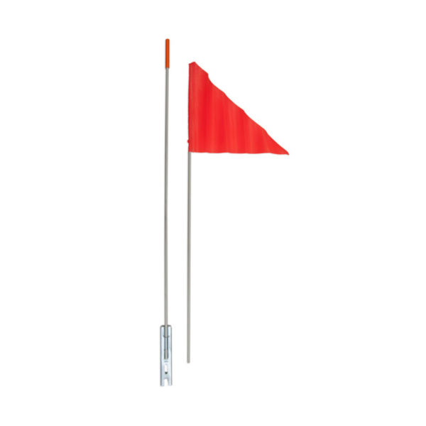 Scooter Accessories Flag