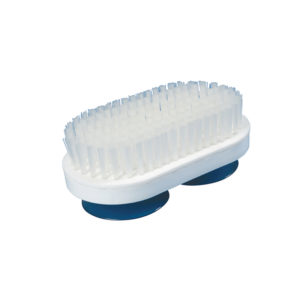 Suction Brush for Nails or Dentures
