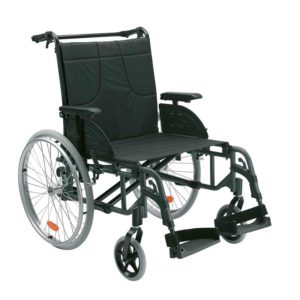 Action Wheelchair 4NG