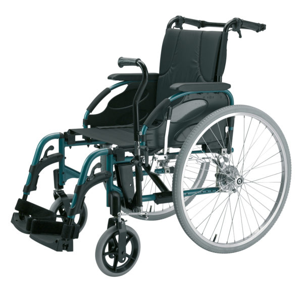 Action Lever 3 Wheelchair