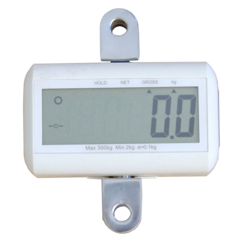 Charder MHS2500 Digital Scales