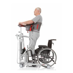 MiniLift Sturdy Sit to Stand Lift