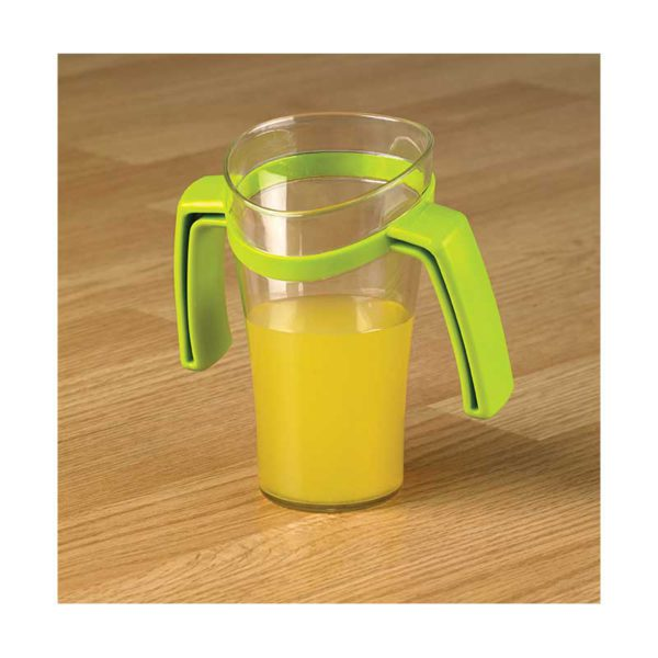 Homecraft Deluxe Nosey Cup with Handles