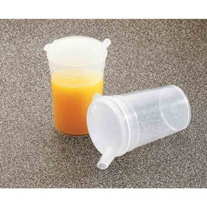 Homecraft Feeding Cup