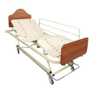 Invacare 1600 Bed