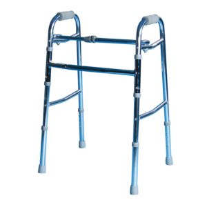 Side Fold Walker Walking Frame