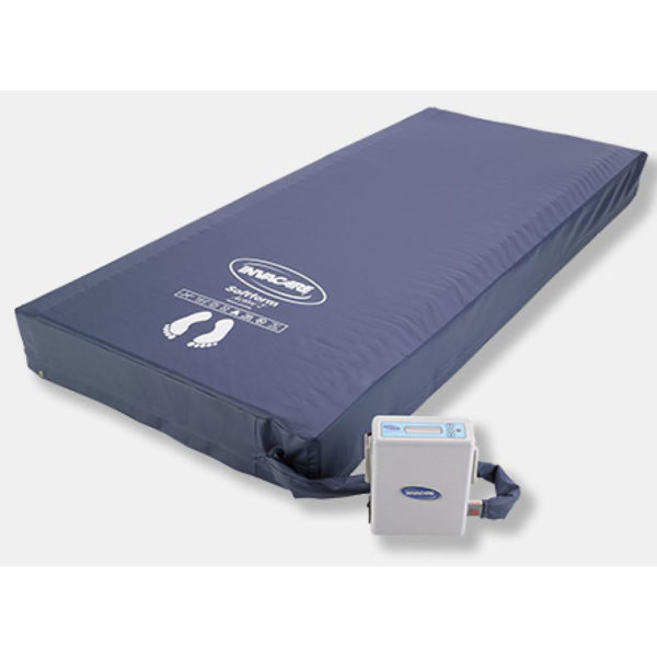 Softform Premier Active 2 Pressure Relief Mattress 1