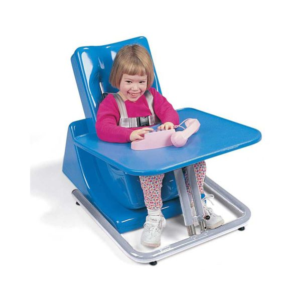 Tumble Forms 2 Tray for Feeder Seat