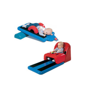 Tumble Forms 2 Tadpole Paediatric Positioner