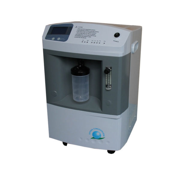 10L Stationary Home Oxygen Concentrator
